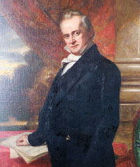 a biography of james buchanan born in april 23 1791 in a cabin in cove gap pennsylvania James buchanan (1791-1868)  born: april 23, 1791, cove gap  american political biography press (may 1995) the life of james buchanan is in essence the story of.